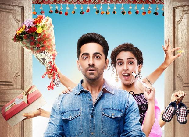 Box Office: Badhaai Ho Day 11 in overseas