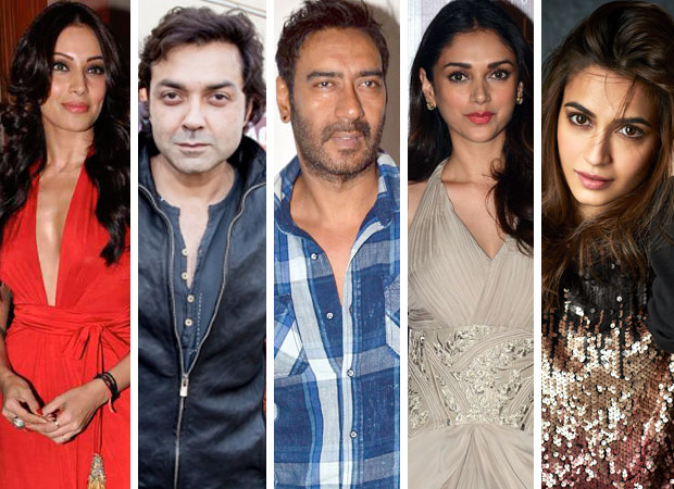Bollywood celebrities speak out on #MeToo movement after sexual harassment allegations are levelled against Nana Patekar, Alok Nath, Vikas Bahl, Sajid Khan and others