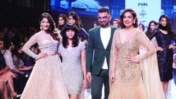 Bombay Times Fashion Week Day 1 Part 1