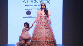 Bombay Times Fashion Week Day 2 Part 1