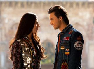 Box Office LoveYatri Day 11 in overseas