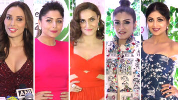 CHECK OUT Asia Spa Fit & Fabulous Awards 2018 Green Carpet Part 02