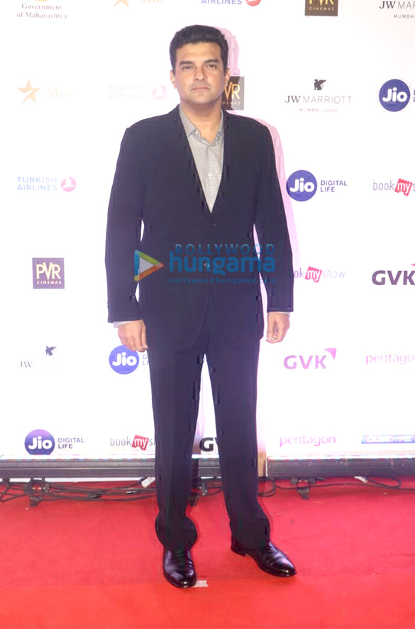 Celebs grace the 20th Jio MAMI Film Festival 2018 at JW Marriott in Juhu1 (3)