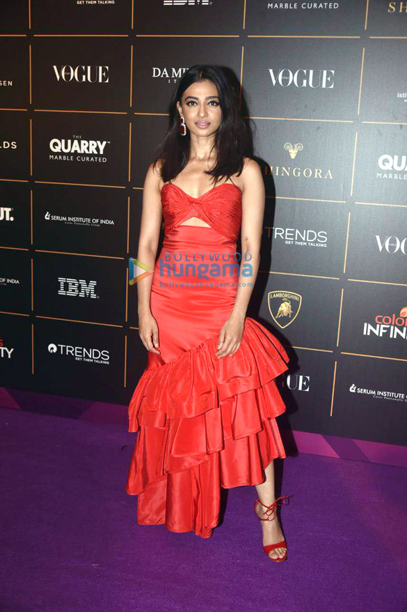Celebs grace the 'Vogue Women of the Year Awards 2018' (2)