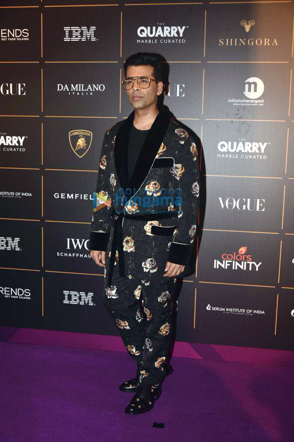Celebs grace the 'Vogue Women of the Year Awards 2018' (26)