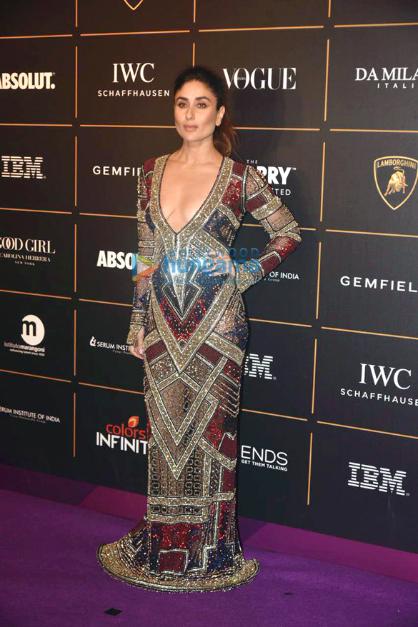 Celebs grace the 'Vogue Women of the Year Awards 2018' (29)