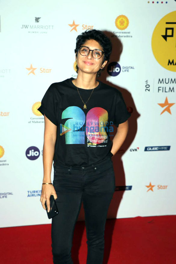 Celebs snapped attending the 20th Jio MAMI Film Festival 20184 (2)