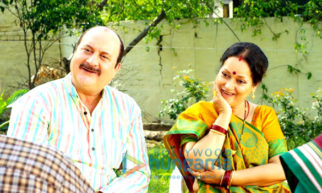 Movie Stills Of The Movie Chal Jaa Bapu