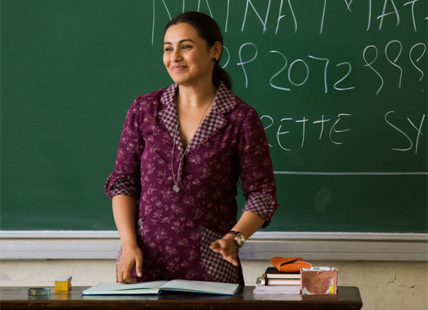 China Box Office: Hichki collects USD 0.47 million on Day 15; total collections at Rs. 105.37 cr