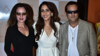 CHECK OUT: Farah khan Store Launch New Collection with Many Celebs