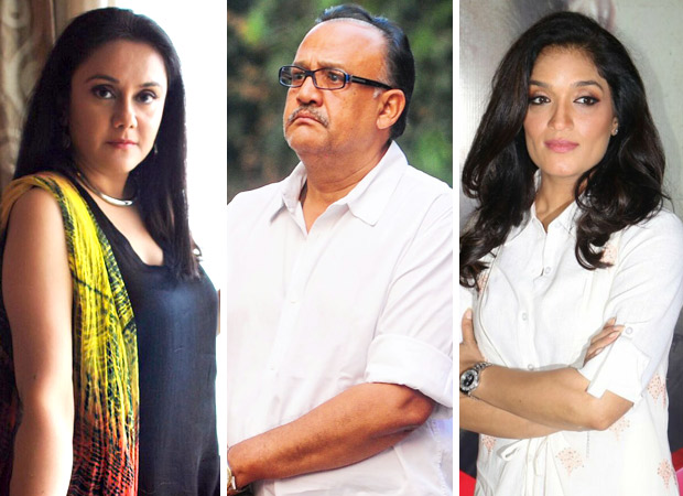 """EXCLUSIVE """"Did nobody have the guts to tell Alok Nath 'don't you DARE harass Sandhya Mridul again or you'll have it'""""– Deepika Amin"""