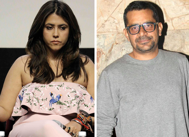 Ekta Kapoor drops Subhash Kapoor After reports of another #MeToo incident, the filmmaker loses out on Kapoor's web series