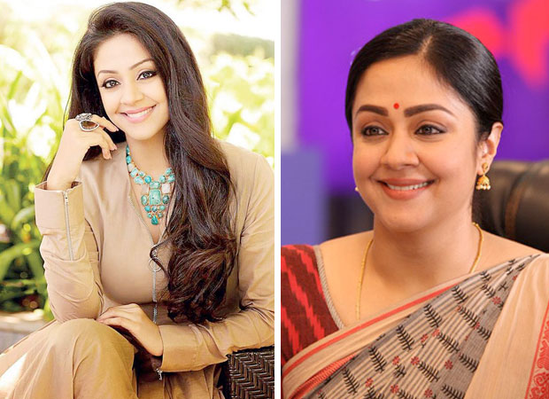 Happy Birthday Jyothika: 5 Women-centric roles of Jyothika that make us eager to watch Tumhari Sulu remake Kaatrin Mozhi