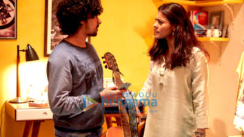 Movie Stills Of The Movie Helicopter Eela