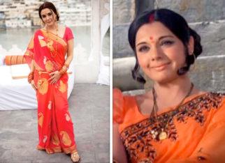 Here's how Preity Zinta paid a tribute to Mumtaz in Bhaiaji Superhit
