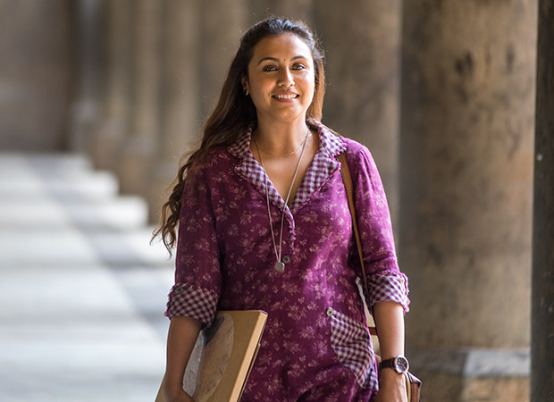 China Box Office: Hichki collects USD 1.56 million on Day 10 in China; total collections at Rs. 83.36 cr