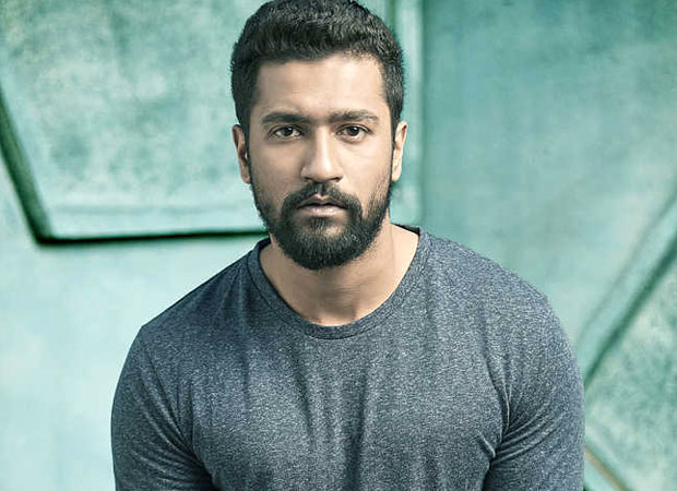 Huge embarrassment for Vicky Kaushal