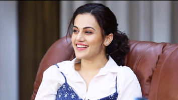 I am looking forward to seeing ZERO Taapsee Pannu Rapid Fire