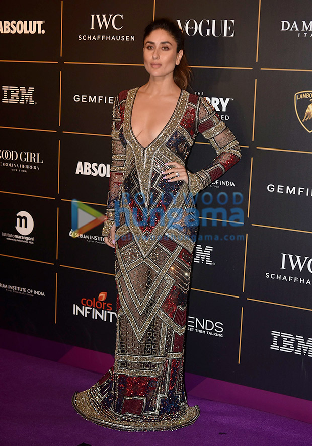 Kareena in Naeem Khan at Vogue Women of the Year Awards 2018 (1)