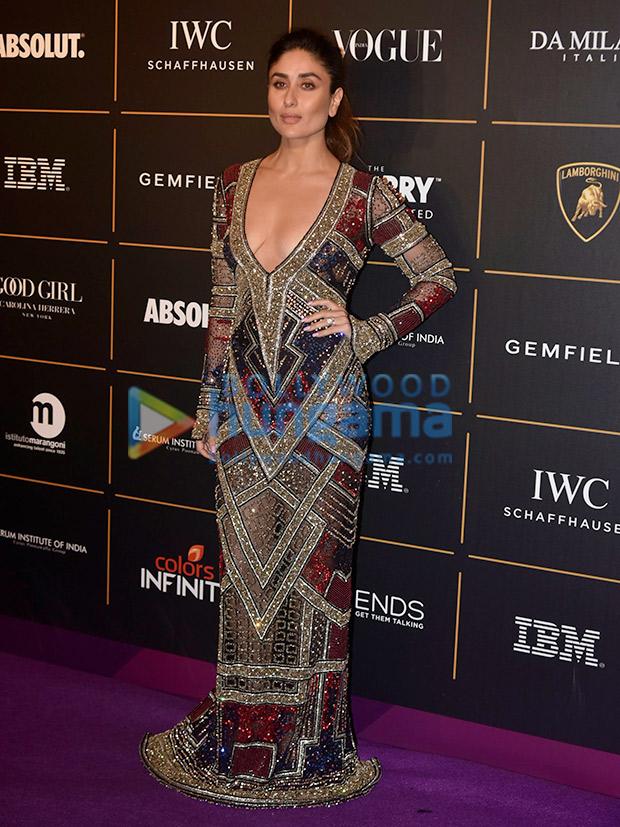 Kareena in Naeem Khan at Vogue Women of the Year Awards 2018 (2)