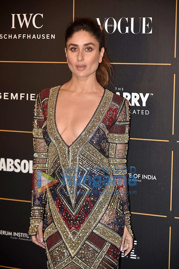 Kareena in Naeem Khan at Vogue Women of the Year Awards 2018 (4)