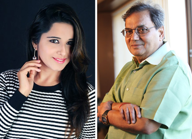 Kate Sharma files police complaint against Subhash Ghai for allegedly trying to molest her