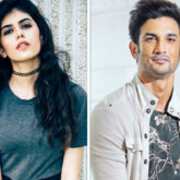 Kizie Aur Manny actress Sanjana Sanghi calls sexual harassment allegations made against Sushant Singh Rajput 'baseless'
