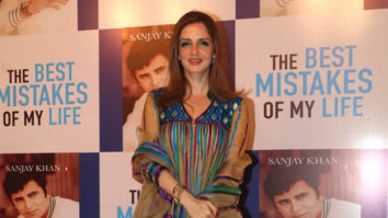 Launch of Sanjay Khan's biography - 'The Best Mistakes Of My Life' Part 3