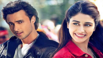 LoveYatri Day 8 in overseas
