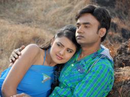 Movie Stills Of The Movie Maal Road Dilli