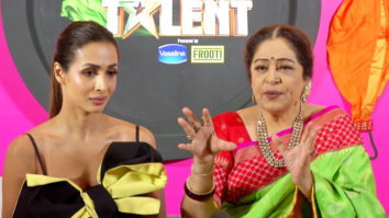 Malaika Arora & Kirron Kher talks about #MeToo Allegations Sajid Khan