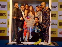 MTV India launch 3 New Shows with Malaika & Others