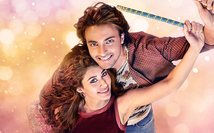 EXPECTATIONS Ever since the beginning of LoveYatri promotion, it has been well established by Salman Khan and team that this one is meant to be a musical celebration soundtrack with 'desi' roots to it. No wonder, you are not surprised when as many as nine songs feature in LoveYatri. Tanishk Bagchi is the composer with contribution from Lijo George-Dj Chetas and Kaushik-Akash-Guddu (jam8) as well.   MUSIC As expected, there are celebrations galore with Navratri as the backdrop once Darshan Raval and Asees Kaur begin their rendition for 'Chogada'. A flagship number of the film, this one is based on Avinash Vyas' 'Hey Ranglo', a 'dandiya-raas' song, which has been recreated by composers Lijo George-Dj Chetas and written by Darshan Raval-Shabbir Ahmed. A good catchy number that takes you right in the middle of all the celebrations, there is certain innocence in the way it has been composed, written and especially sung. A winner, it also appears in an 'unplugged version' where Darshan Raval goes solo and does well again.   Composer Tanishk Bagchi (who is also the lyricist here) takes on from here and he scores an even better number in the form of 'Akh Lad Jave'. A melodious track with a hint of seduction to it, especially in the way Asees Kaur goes about singing this one, it has trademark contribution from Badshah who impresses again with his contribution. Jubin Nautiyal chips in as well and together the team ensures that the song doesn't just get into your mind instantly but also makes you play it all over again. This one is for your playlist.   Atif Aslam steps into the arena at this point in time and as a result 'Tera Hua' turns out to be third straight number which works well for LoveYatri. What strikes you instantly are the lyrics that have been put together by ever-so-reliable Manoj Muntashir with contribution from Arafat Mehmood and Shabbir Ahmed. The song, which also appears in an 'unplugged version' has a good fusion of quintessential Bollywood music and Indi-po