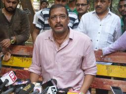 Nana Patekar BREAKS SILENCE on Tanushree Dutta's HARASSMENT Allegations