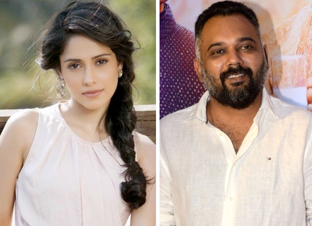 Nushrat Bharucha comes out in support of Luv Ranjan amid sexual harassment allegations