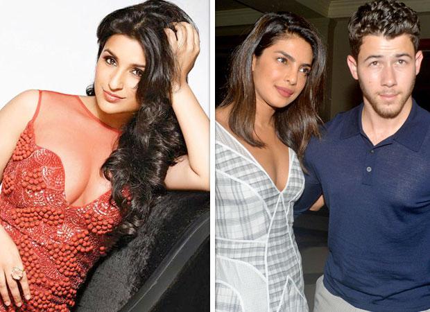 Parineeti Chopra dishes out details on Priyanka Chopra-Nick Jonas's LOVE STORY and engagement