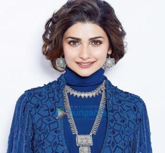 Celebrity Photos of Prachi Desai