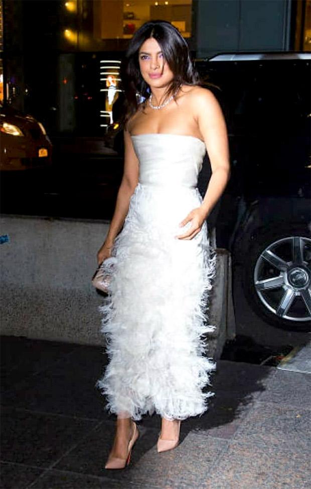 Priyanka Chopra in Marchesa for her bridal shower in NYC (8)