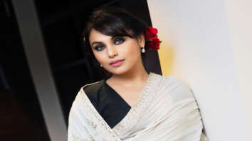 Rani Mukerji is the new winner of hearts in China