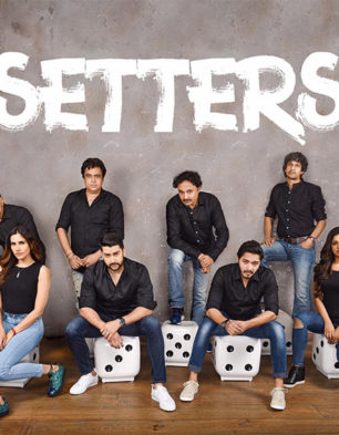 First Look Of Setters