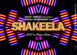 First Look Of The Movie Shakeela