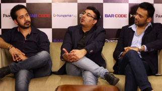 Siddhartha Roy, Abhishek Pathak and Vignesh Shetty on Bar Code