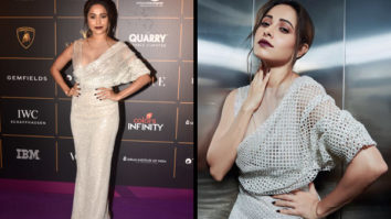 Slay or Nay - Nushrat Bharucha in Carlone Bibawi for Vogue Women of the Year Awards (Featured)