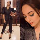 Slay or Nay - Sonakshi Sinha in Romy Collection (Featured)