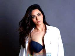 Celebrity Photos of Soundarya Sharma