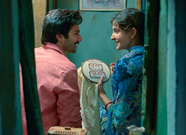 Sui Dhaaga - Made In India Day 4 in overseas