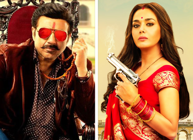 Sunny Deol and Preity Zinta starrer Bhaiaji Superhittt now faces more problems before release