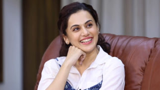 """Taapsee Pannu's REACTION on #MeToo Stories """"Descriptions were HORRIFYING"""" Talking Films"""