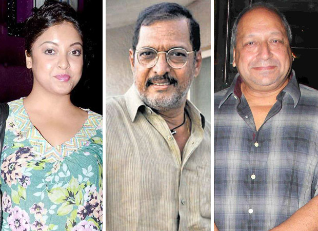 Tanushree Dutta - Nana Patekar #MeToo case Police summons CINTAA member Sudhir Pandey for a statement
