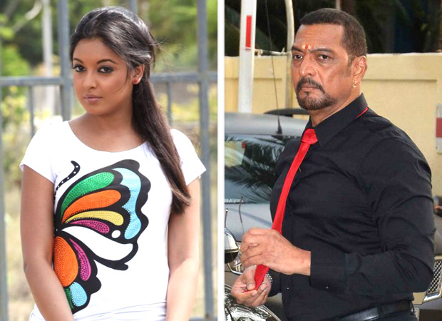 Tanushree Dutta - Nana Patekar controversy Police files complaint against the actress over defaming MNS